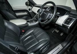 2015 MY16 Land Rover Range Rover Sport L494 16MY SDV6 CommandShift HSE Dynamic Wagon