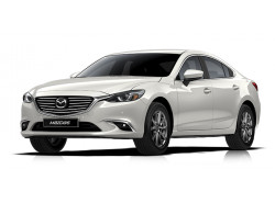 Mazda 6 Touring Sedan GL Series 2