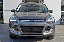 Ford Kuga Titanium AWD TF MKII