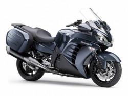 New Kawasaki 2016 1400GTR ABS