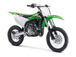 New Kawasaki 2017 KX85