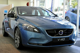 Volvo V40 D4 Adap Geartronic Luxury M Series