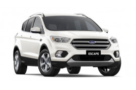 Ford Escape Trend AWD 17