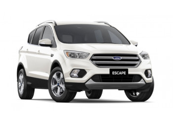Ford Escape Trend AWD ZG