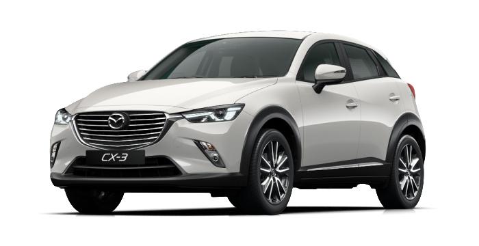New Mazda Cx 3 For Sale Albany Mazda