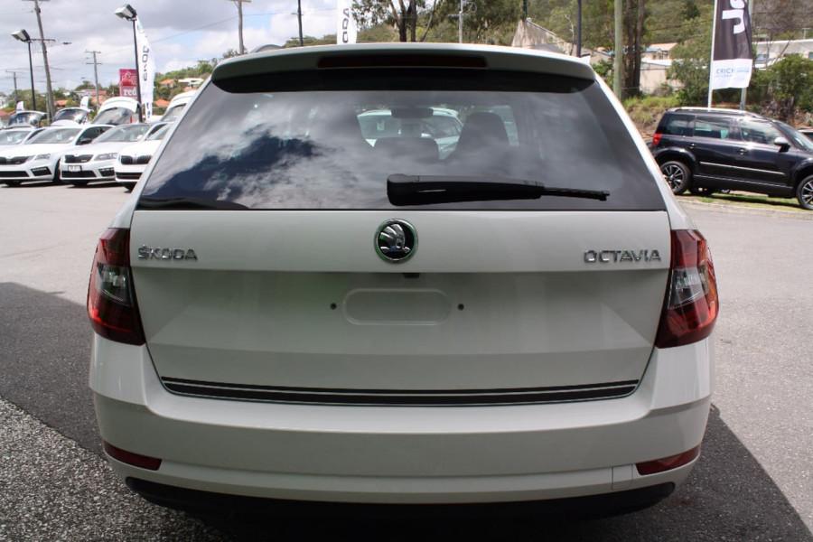 2017 MY18 Skoda Octavia NE Sport Wagon Wagon