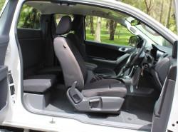 2016 Mazda BT-50 UR0YF1 XTR Utility