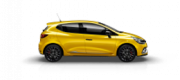 renault Clio R.S. accessories Tweed Heads Gold Coast