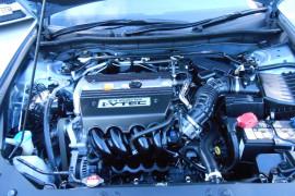 2011 MY12 Honda Accord Euro CU  Luxury Sedan
