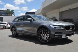 Volvo V90 Cross Country D5 Inscription P Series MY17
