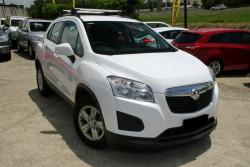 Holden Trax LS TJ MY15