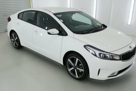 Kia Cerato Sedan Sport YD