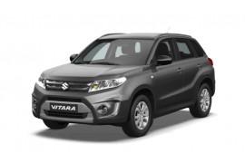 Suzuki Vitara GL + LY