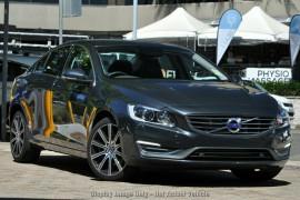 Volvo S60 T5 Adap Geartronic Luxury F Series