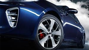 Optima GT Turbo