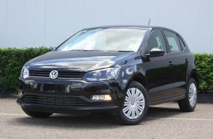 Volkswagen Polo 66TSI Trendline 6R