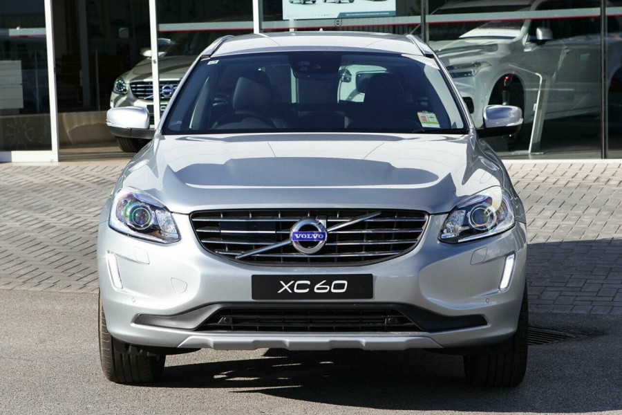 2017 Volvo XC60 D4 Luxury for sale - Volvo Cars Perth