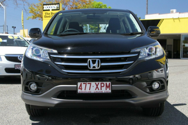 2014 MY15 Honda CR-V RM MY15 VTi Wagon