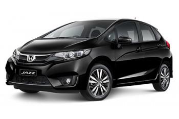 Honda Jazz VTi-S GF