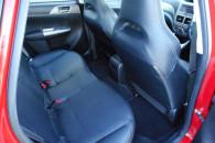 2010 MY09 Subaru Impreza G3  R Hatchback