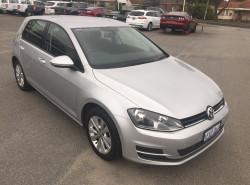 Volkswagen Golf 90TSI VII