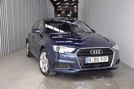 Audi A3 Sedan 1.4 TFSI CoD 8V