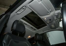 2013 Mercedes-Benz ML500 W166 7G-Tronic + Wagon
