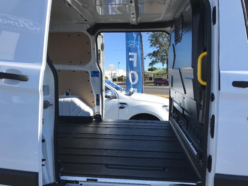 2016 Ford Transit Custom VN TRANSIT Van