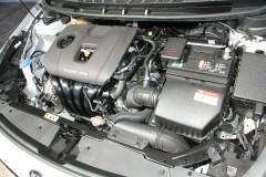 2017 Kia Cerato Hatch YD Sport Hatchback