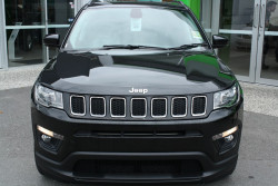 2017 MY18 Jeep Compass M6 Longitude Wagon