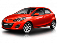 Runout Mazda2 Neo Sport