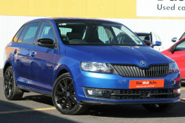 Skoda Rapid Monte Carlo Spaceback DSG NH MY17