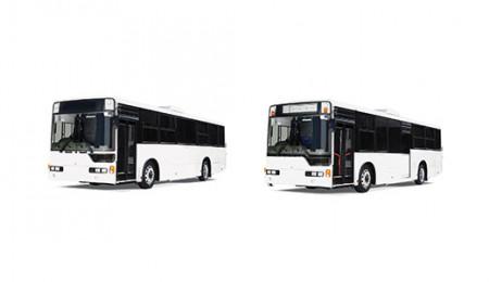 New City Bus