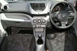 2011 Suzuki Alto GF GL Hatchback