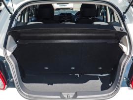 2016 Mitsubishi Mirage Hatch LA ES Hatchback