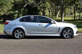 2014 Holden Commodore VF  SV6 Sedan