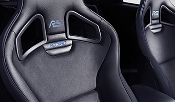 Focus RS Recaro Sports Seats