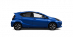 toyota Prius C accessories Brisbane