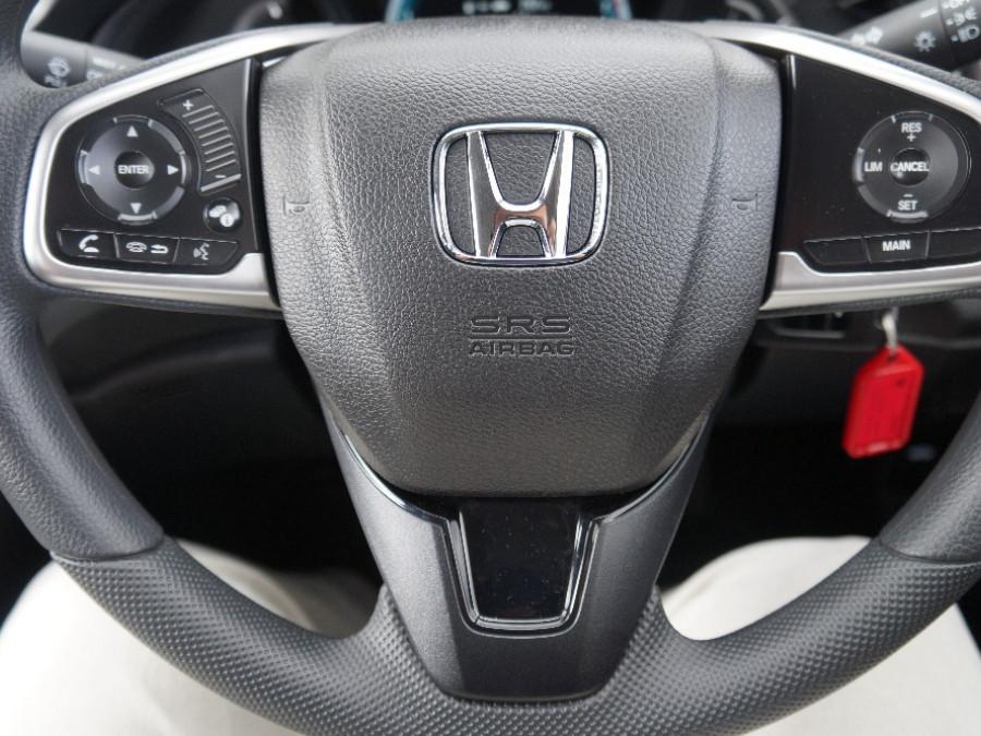 2017 Honda Civic Hatch 10th Gen VTi Sedan