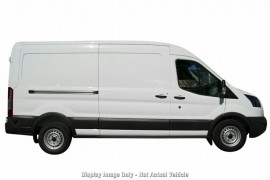 2017 MY17.75 Ford Transit VO 350L LWB FWD Mid-Roof Van Van