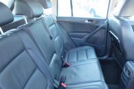 2010 MY11 Volkswagen Tiguan 2.0 TDI 103KW 7SPD DSG Wagon
