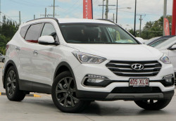 Hyundai Santa Fe Active X DM3 Series II