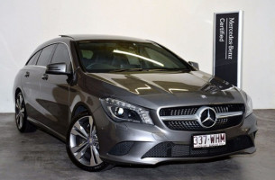 Mercedes-Benz Cla200 X117