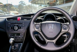 2013 MY Honda Civic 9th Gen MY13 VTi-S Hatchback