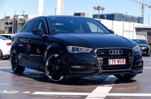 Audi A3 Ambition Used 8V