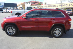 2013 MY14 Chrysler Grand Cherokee WK  Laredo Wagon