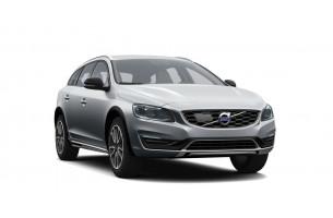 Volvo V60 Cross Country T5 Luxury