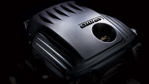 iLoad 2.5L CRDi diesel engine.
