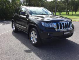 Jeep Grand Cherokee Laredo WK MY2012