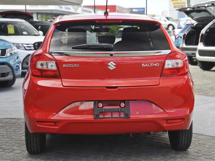 2017 Suzuki Baleno EW GL Hatchback